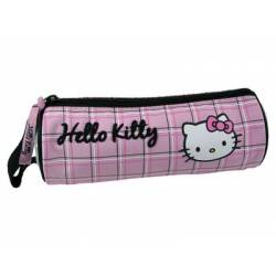 Trousse Brode Hello Kitty
