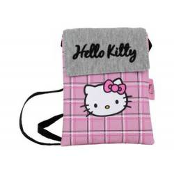Sac bandoulliere Hello Kitty