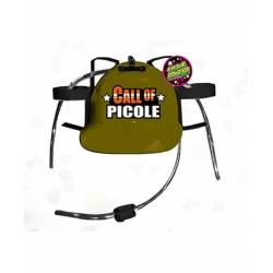 Casque anti-soif Call of Picole