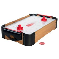 Jeu de air hockey de table
