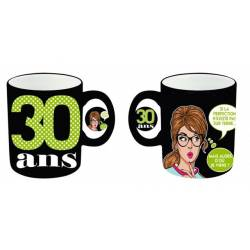 Mug 30 ans - Perfection