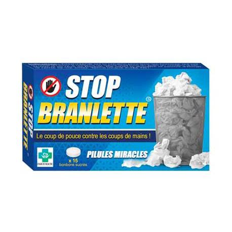 Pilules miracles Stop Branlette