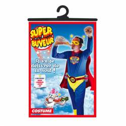 Costume super buveur