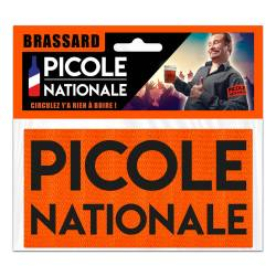 Brassard picole nationale